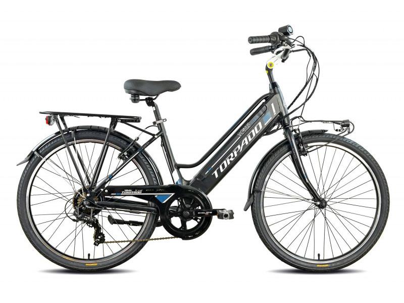 Location de vélos à Six Fours, Le Brusc